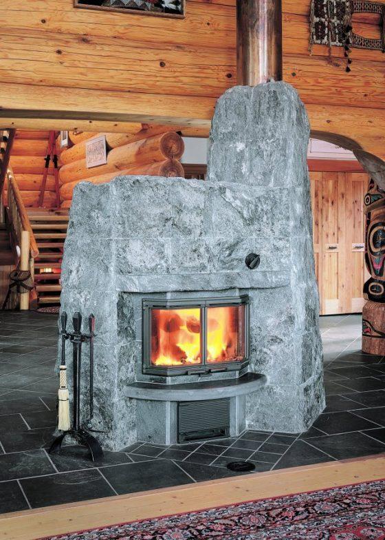 Gallery Alaska Masonry Heat